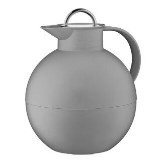 Kulan Termos 1 L Grafitgrå med stålpropp