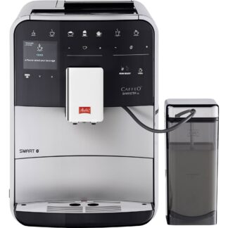 Melitta Barista TS Smart espressomaskin, silver