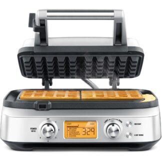 Sage Belgiskt Våffeljärn The Smart Waffle