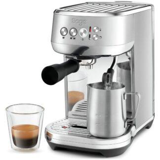 Sage SES 500 Bambino Plus Espressomaskin
