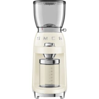 Smeg CGF01 Kaffekvarn