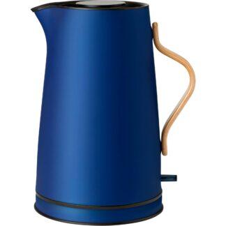 Stelton Emma vattenkokare 1,2 liter mörk blå