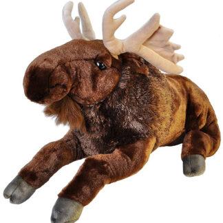 Jumbo Älg, 76cm - Wild Republic