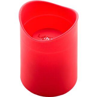 Lékué Kakform 8 st Röd