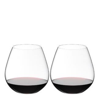 O Wine Pinot/Nebbiolo 2-pack