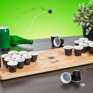 Spralla Mini Beer Pong