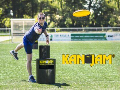 KanJam Frisbee-spel