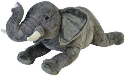 Jumbo Elefant, 76cm - Wild Republic