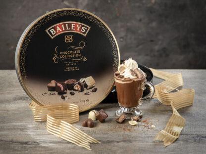 Baileys Opera Chokladask